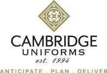 Cambridge Uniforms Logo