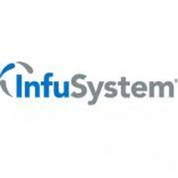 InfuSystem Holding INC Logo