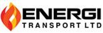 Energi Transport Logo