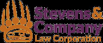 Stevens & Company Law Corp. Logo