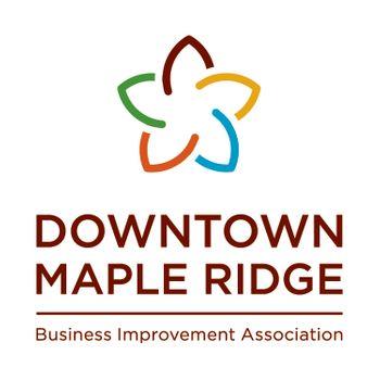 Downtown Maple Ridge Business Improvement Association (DMRBIA) Logo