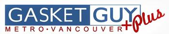 Gasket Guy Plus Logo