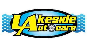 Lakeside Autocare Logo
