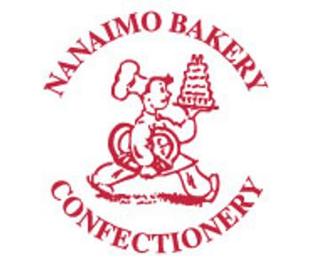 Nanaimo Bakery & Café Logo