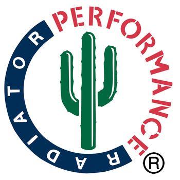 Performance Radiator Logo