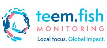 Teem Fish Monitoring Inc Logo
