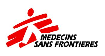 Doctors Without Borders / MSF Canada Logo