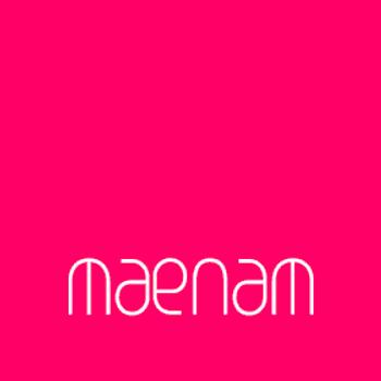 Maenam Restaurant Inc. Logo