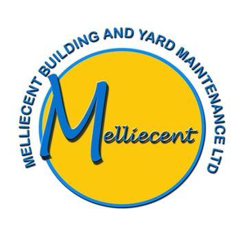 Melliecent Building and Yard Maintenance Ltd. Logo