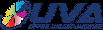 Upper Valley Aviation Ltd. Logo
