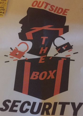 Outside The Box Security Logo