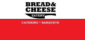 Bread & Cheese Co. Logo
