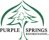 PURPLE SPRINGS REFORESTATION INC.