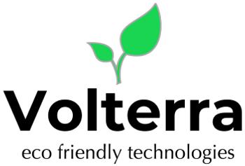 Volterra Technologies Inc. Logo