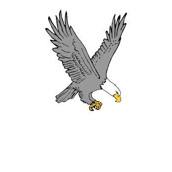 Eagle Propane Sales Ltd Logo