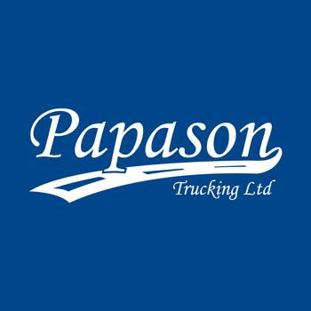 Papason Trucking Ltd. Logo