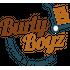 Burly Boyz Moving and Storage Logo