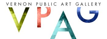 Vernon Public Art Gallery Logo