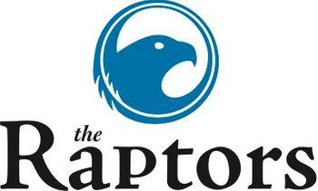 Pacific Northwest Raptors Ltd. Logo