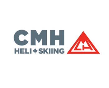 CMH Heliskiing & Summer Adventures Logo