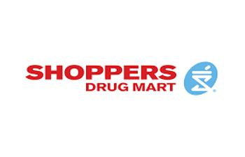Shoppers Drug Mart 836 Logo