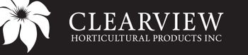 Clearview Horticultural Logo