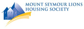 Mt Seymour Lions Housing Society Logo