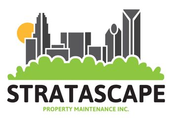 Stratascape Property Maintenance Inc Logo
