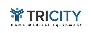 Tri City Home Medical Equipment Logo