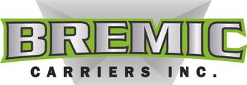 Bremic Carriers Inc. Logo