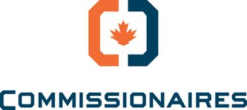 Canadian Corps of Commissionaires - Southern Alberta Division Logo