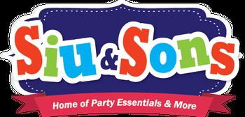 SIU & SONS INTERNATIONAL TRADING CORP. Logo