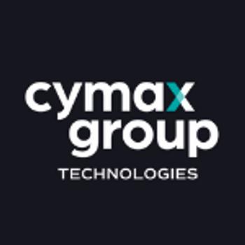 Cymax Group Technologies Logo