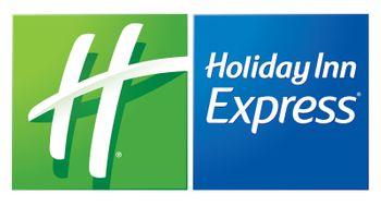 Holiday Inn Express Golden Logo
