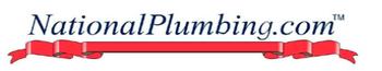 National Plumbing Logo