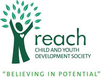 Reach Child and Youth Development Society Logo