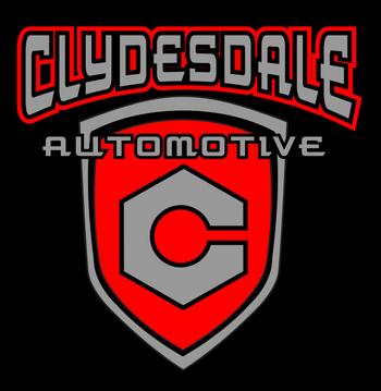 Clydesdale Automotive Ltd. Logo
