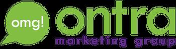 Ontra Marketing Group Logo