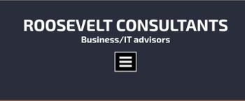 Roosevelt Consultants Logo
