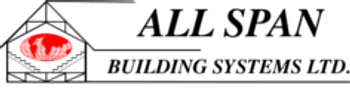 All Span Building Systems Logo