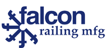 Falcon Railing Manufacturing Logo