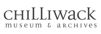 Chilliwack Museum and Archives Logo