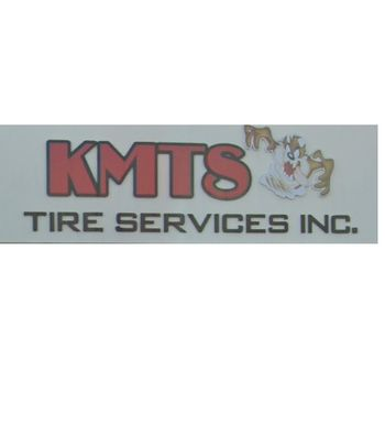 KMTS Tire Service Logo