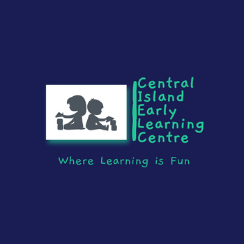 Central Island Early Learning Centre Logo