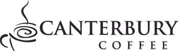 Canterbury Coffee Corporation Logo