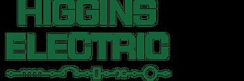 Higgins Electric Logo