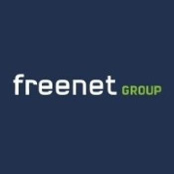 FREENET GROUPS Logo