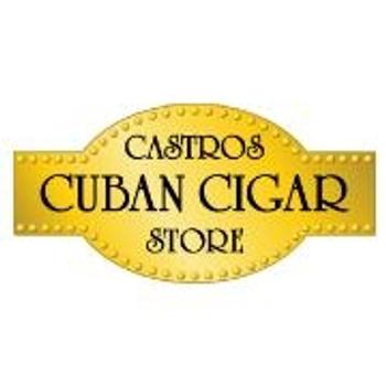 Castros Cuban Cigar Store Logo