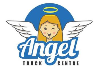 Angel Truck Centre Logo
