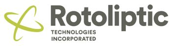 Rotoliptic Technologies Logo